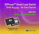 Alpha and Omega Semiconductor Offers Dual-Channel EZPower™ Smart Load Switch Delivering up to 6A Per Channel of Continuous Current
